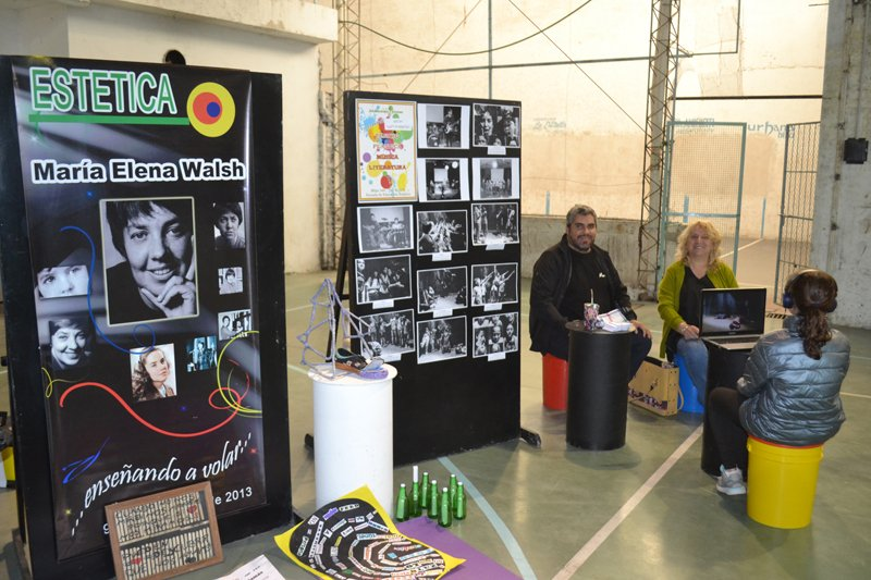 Se realizó la Expo Educativa 2019